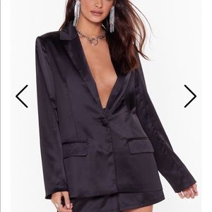 Trendy Blazer